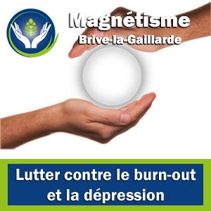 Magnétisme - Lutter contre la Burn-out