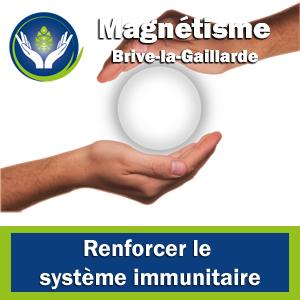 Magnétisme - Renforcer le système immunitaire